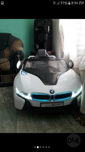 Se Vende Carro de Batería para Niño