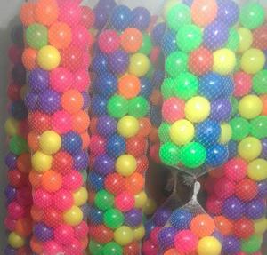 fabrica de pelotas para piscina