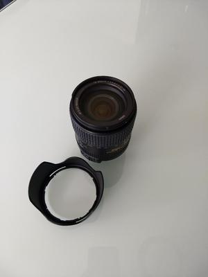 Lente Nikon Afs Dx Nikkor  Mm