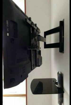 Soportes Y Repisas para Tv Led Lcd Plasm