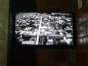 Televisor Samsung Smart Tv