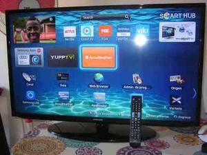 Televisor Samsung Smart tv wi fi46 pulgadas whatsapp