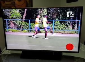 Televisor Smart Lg 43 Pulgadas Fhd Y Tdt