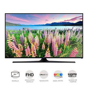 Tv  cm Samsung 55J Full HD
