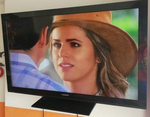 Vendo Hermoso Tv Sony Bravia de 42 Fullh