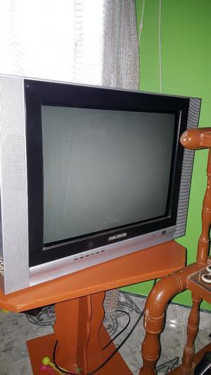 Vendo Tv 24 Pulgadas Pantalla Plana Cont