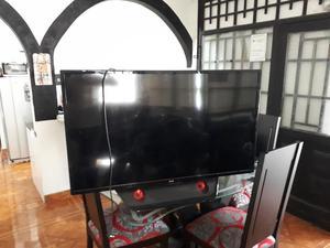 Vendo Tv. de 49 Pulgadas