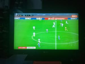 Venta de Tv Sony Bravia 32