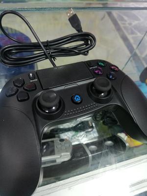Control Ps4 Y Pc