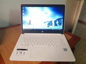 PORTATIL HP 14 BP i5 7ma TURBO 3.10GHZ, 1TB DISCO, 4GB RAM