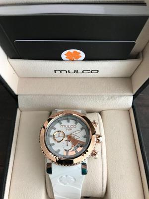 Relojes Mulco