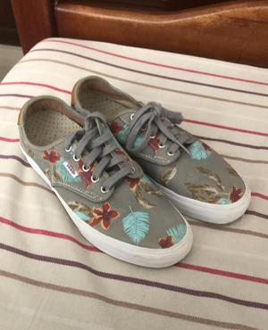 Zapatos Vans Originales. Talla 38