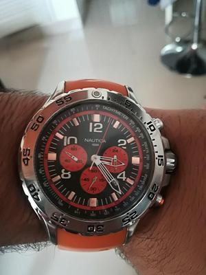 vencambio reloj nautica original