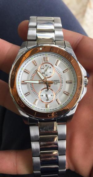 Reloj Casio Nuevo Original