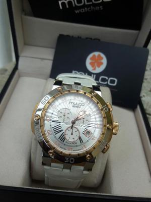 Reloj Mulco Nefesh Original