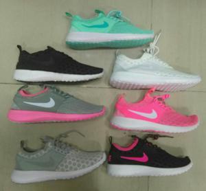 Zapatillas Nike Roche New Mujer