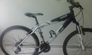 Bicicleta Todo Terreno Montañera