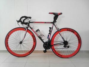 Bicicleta de Ruta Solo por Hoy