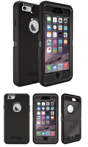 Estuche Antigolpes para Apple Iphone 6 Plus Otterbox