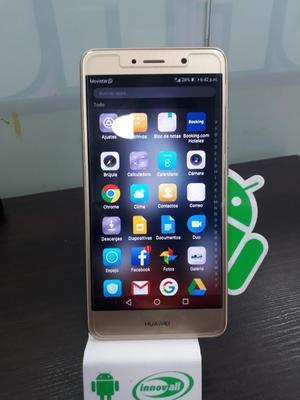 Huawei Y7 Como Nuevo 10 de 10
