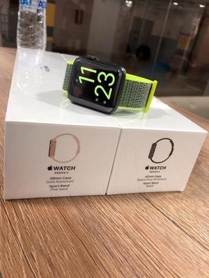 Reloj Apple Watch Series 3 Nuevo 42Mm