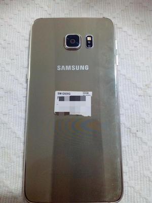 Samsung Galaxy S6 Edge Plus,buen Estado