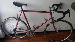 Vendo Bicicleta Clasica de Carreras.