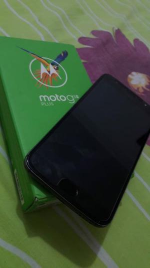 Vendo Moto G5s Plus