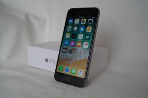iPhone 6 de 64 Gb Usado Como Nuevo Libre