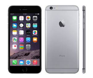 iPhone 6s Plus 16gb como nuevo galaxy celular