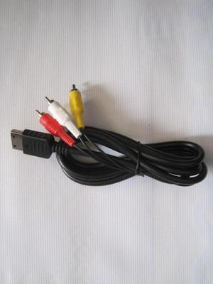 Cable Video Pa Retro Consola Juegos Sega Dreamcast Nuevo