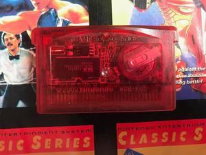Juego Pokemon Ruby Version Ingles para Consola Nintendo Boy