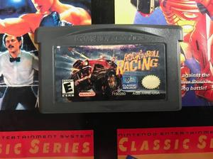 Juego Rock `n Roll Racing para Consola Nintendo Boy Advance