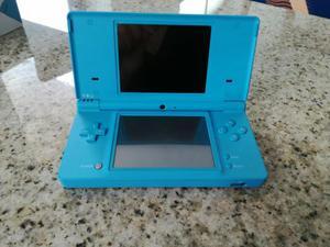 Nintendo Dsi Azul Cielo