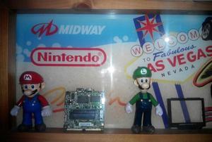 Retrobite Board para Gameboy Advance Sp 101
