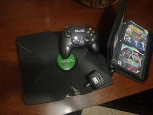 Se Vende Xbox Clásico