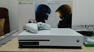 Vendo Xbox One S 1tb Negociables