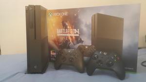 Xbox One 1tb Edición Battlefield 1