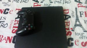 Playstation 4 Slim 500 Gb 1 Control