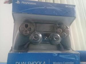 Vendo Control Dualshock