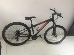 Bicicleta Gw en Aluminio Rin 29
