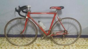 Bicicleta de Carreras Marca Benotto Ultra liviana
