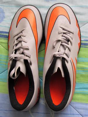 Nike Hypervenom Futbol 5 Nuevas