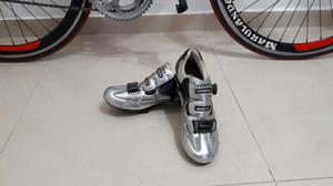 Vendo Zapatillas de Ciclismo