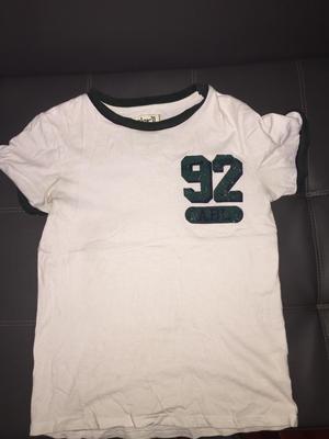 Camisa Marca Abril, Talla S