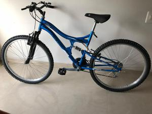 Bicicleta NUEVA todo terreno GW