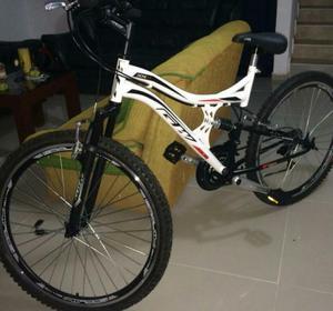 Vendo Bicicleta Gw Todoterreno Talla M