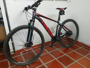 Vendo Bicicleta Venzo Rin 29 Biplato