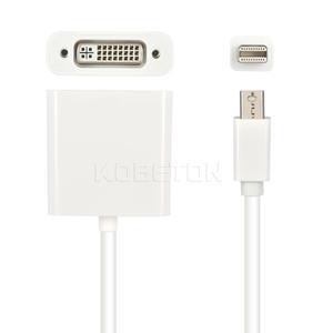 Cable Adaptador Mini Displayport A Dvii dual Link