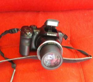 Cámara Samsung 35x Wide